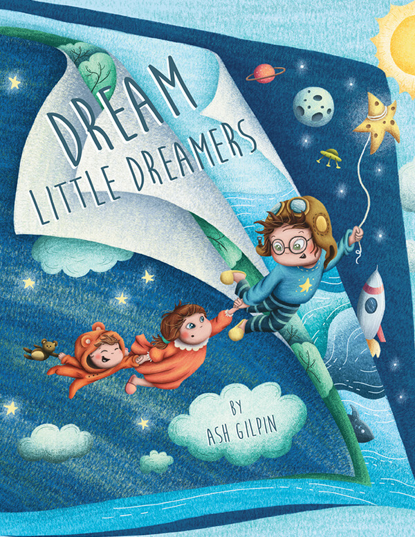 Dream Little Dreamers